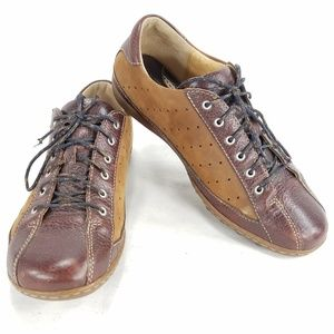 Born Crown Mens Leather Fashion Sneakers Shoes